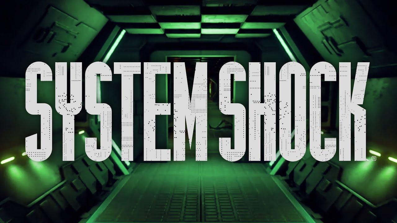 The 'System Shock' remake has switched from Unity to Unreal