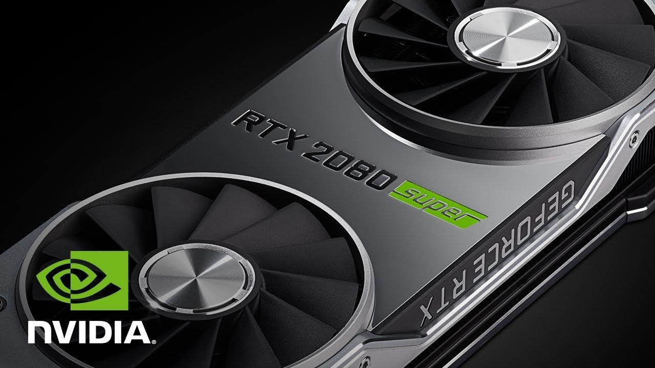 NVIDIA have announced their new