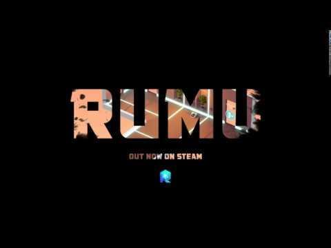 Rumu, a narrative adventure about a sentient robot cleaner, has