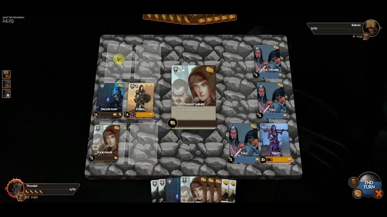 Dragonevo A Trading Card Game Mixed With Rpg Elements You