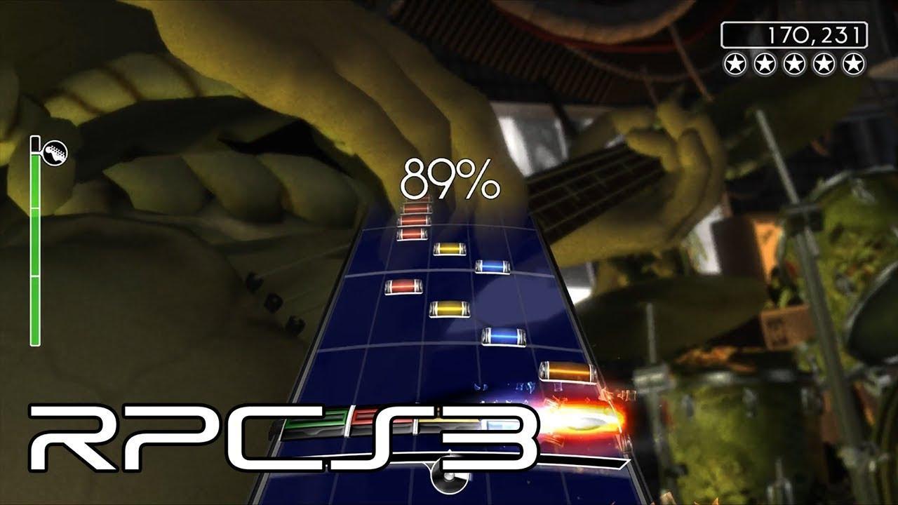 PlayStation 3 emulator RPCS3 shows more great progress, many more