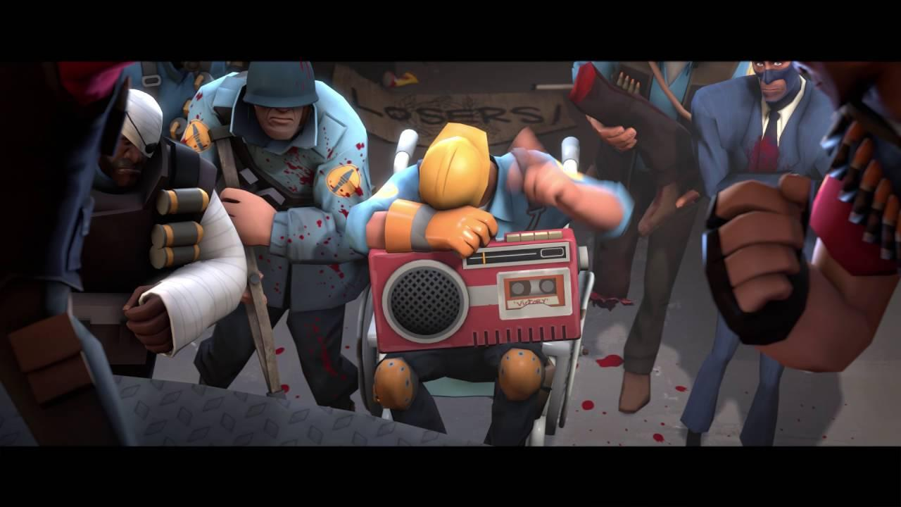 Team Fortress 2 'Meet Your Match' major update teased