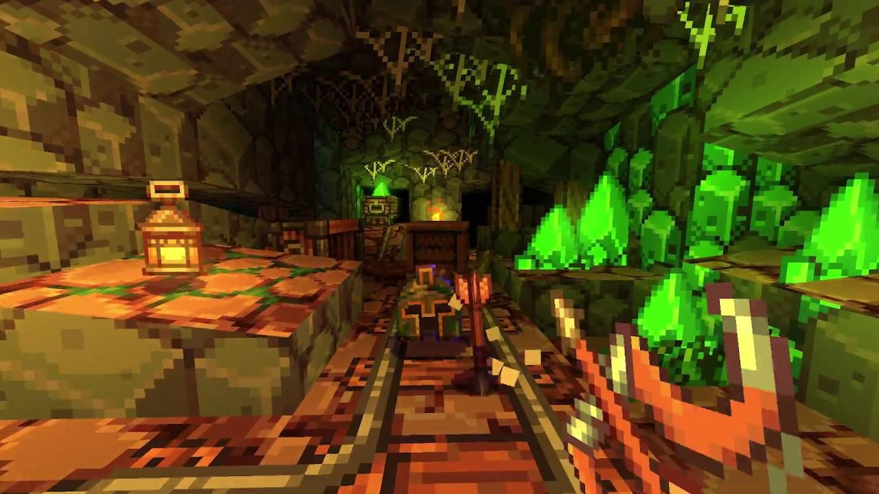 First-person dungeon crawler 'Delver' now has an open source engine