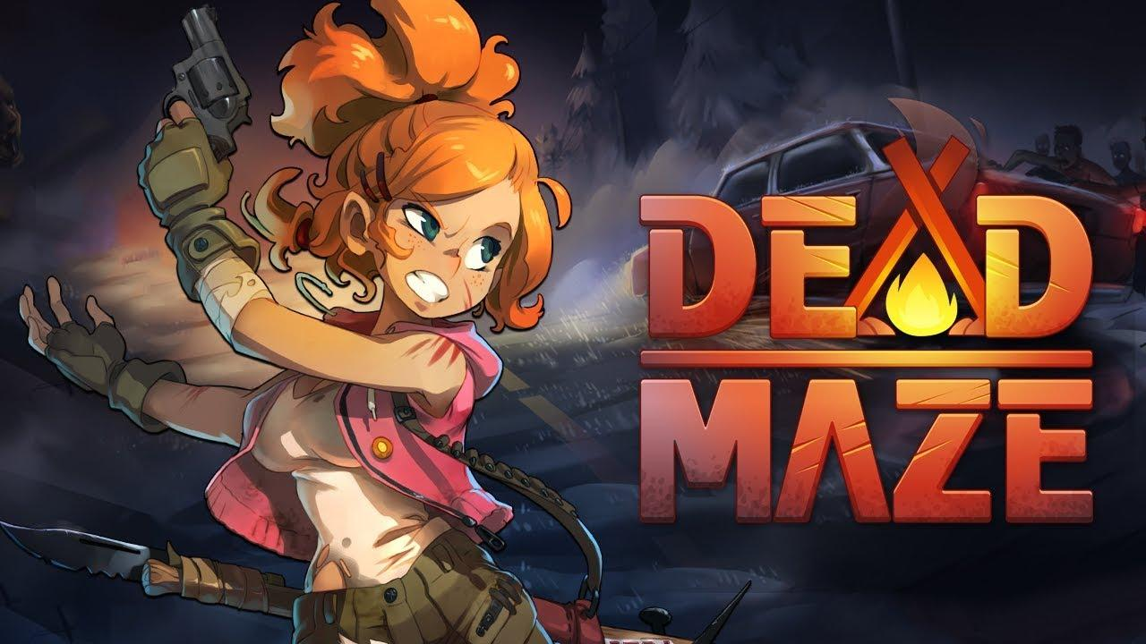 Dead Maze, another 2D MMO that may see Linux support and it