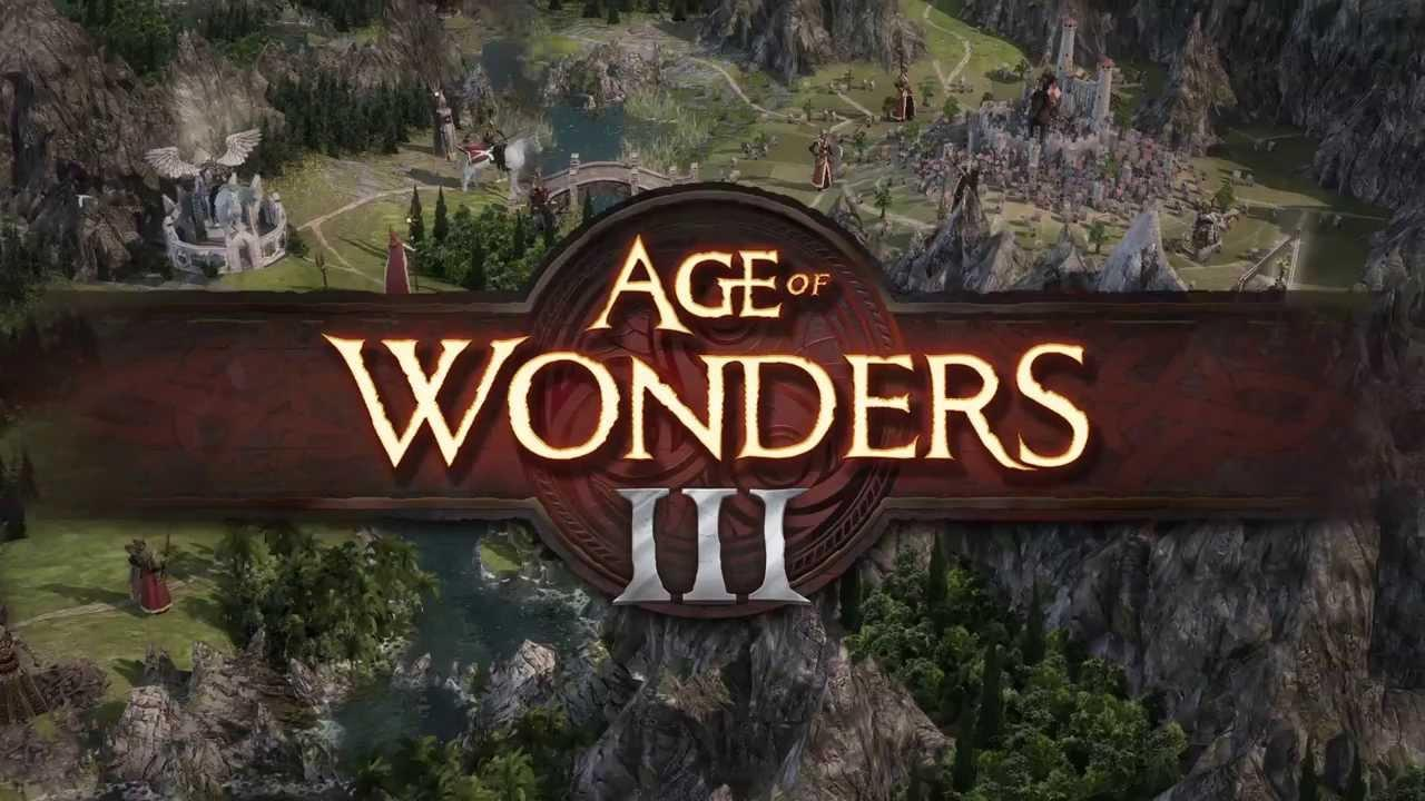 Age of Wonders III Fully Released On Linux, Some Early Thoughts & A