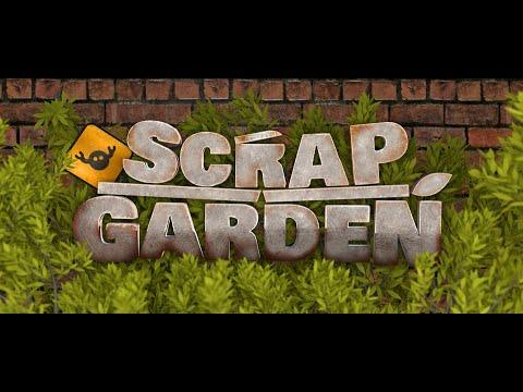 scrap garden a pretty simple and beautiful platformer about a lonely robot gamingonlinux - Scrap Garden