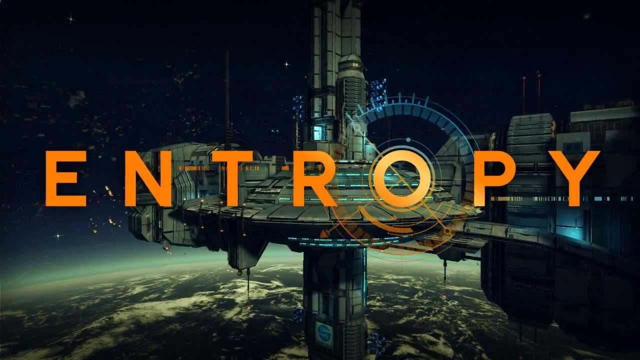Entropy Space MMO Gets Gamepad Support | GamingOnLinux