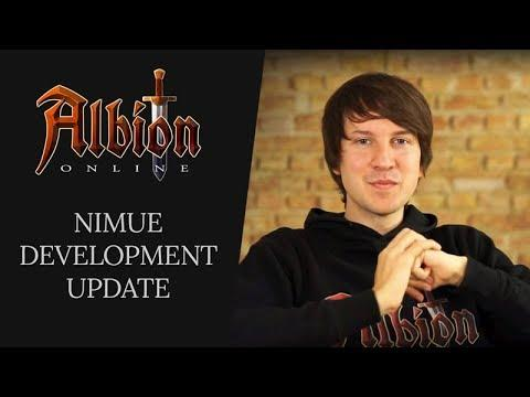 The next updates to the MMO Albion Online actually sound really good
