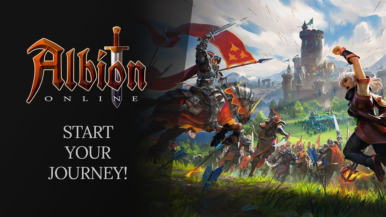 Albion Online Problems albion online fixes lag issues that plagued servers