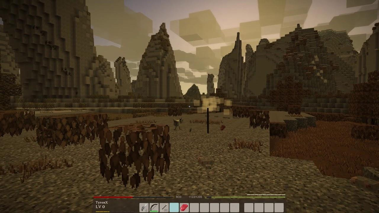 Vintage Story, a beautiful survival and building game on ...