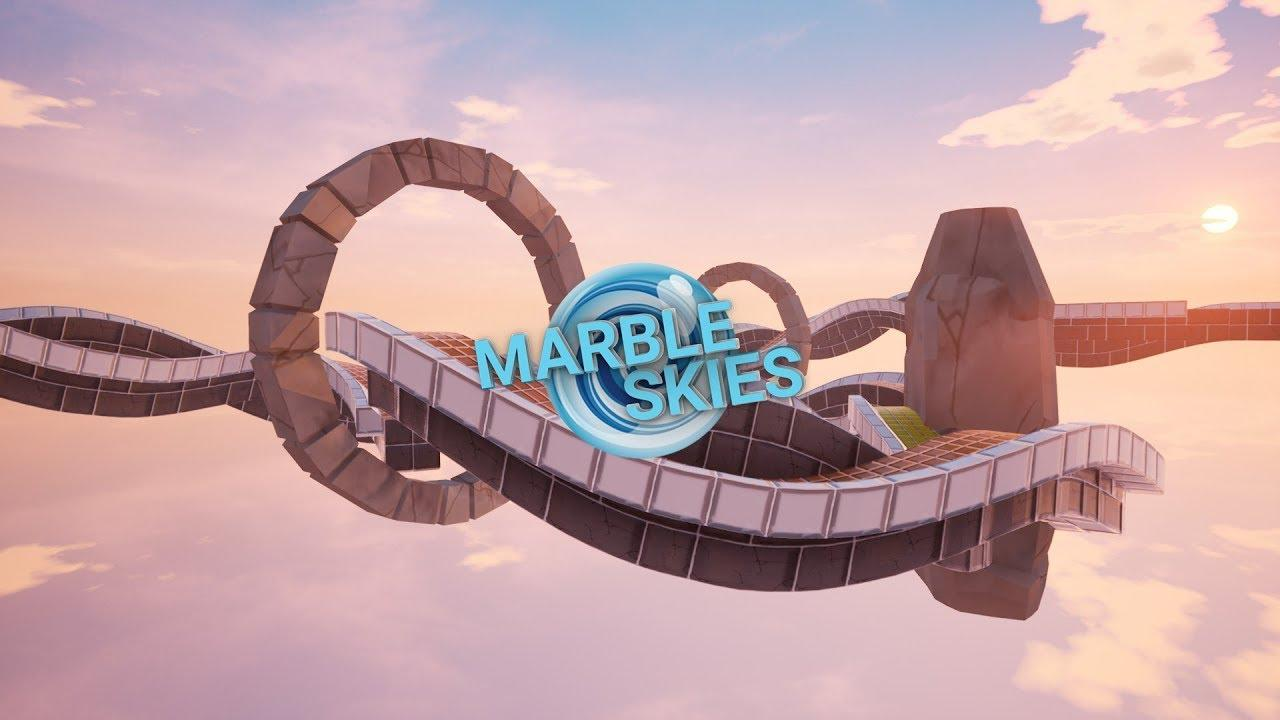 Marble Skies brings some fun 3D platforming to Linux
