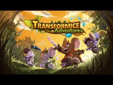 Multiplayer action-RPG 'Transformice Adventures' coming to