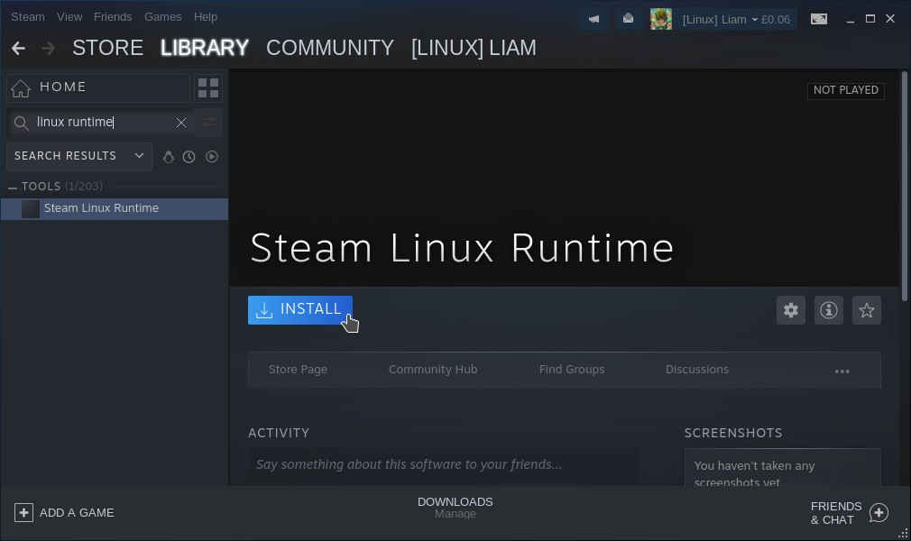 Can Linux Run Games
