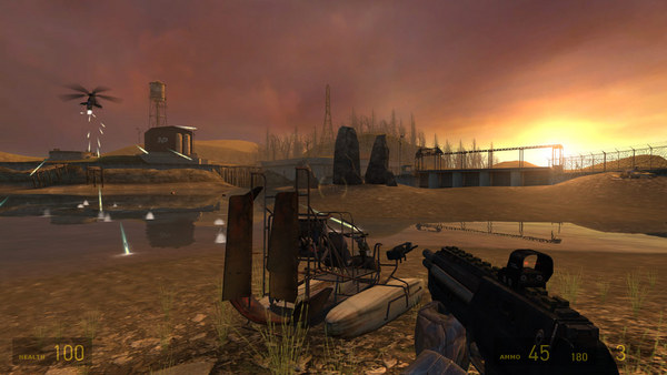 A Big List Of Linux FPS Games, Here's Over 30 To Check Out