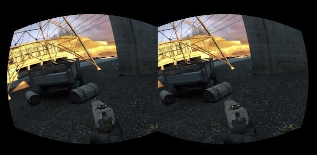 Half-Life 2 & The Episodes Now Officially Support Virtual