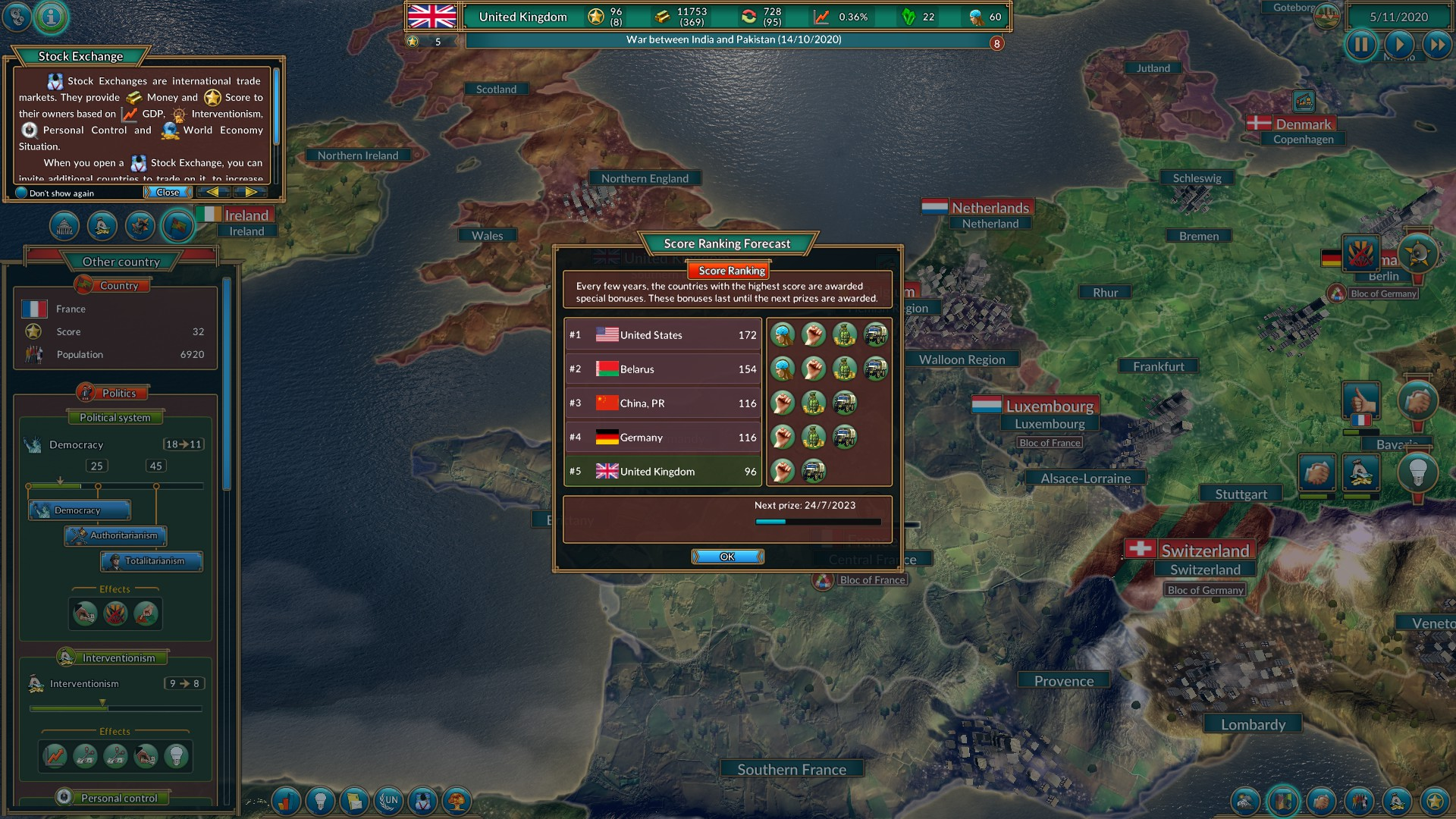 some thoughts on realpolitiks a real time grand strategy game now