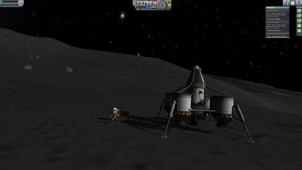 Kerbal Space Program expansion 'Making History' announced