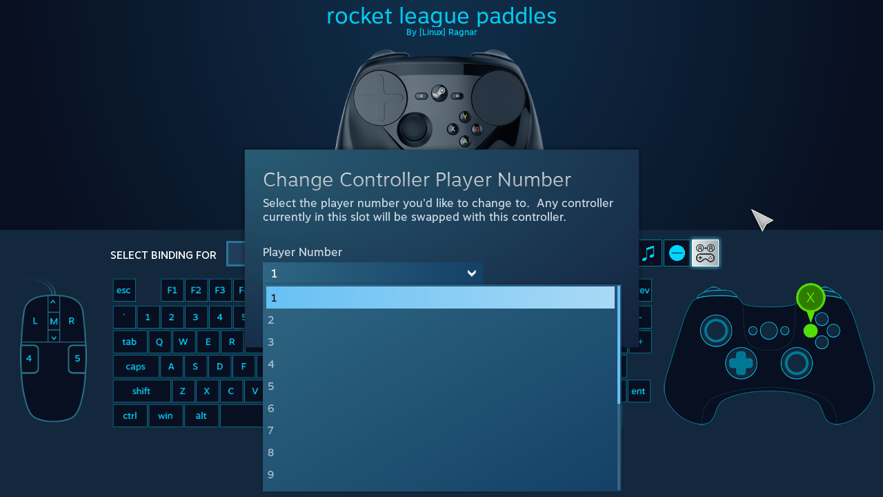 Valve releases a new update to the Steam Client, nice Linux fixes