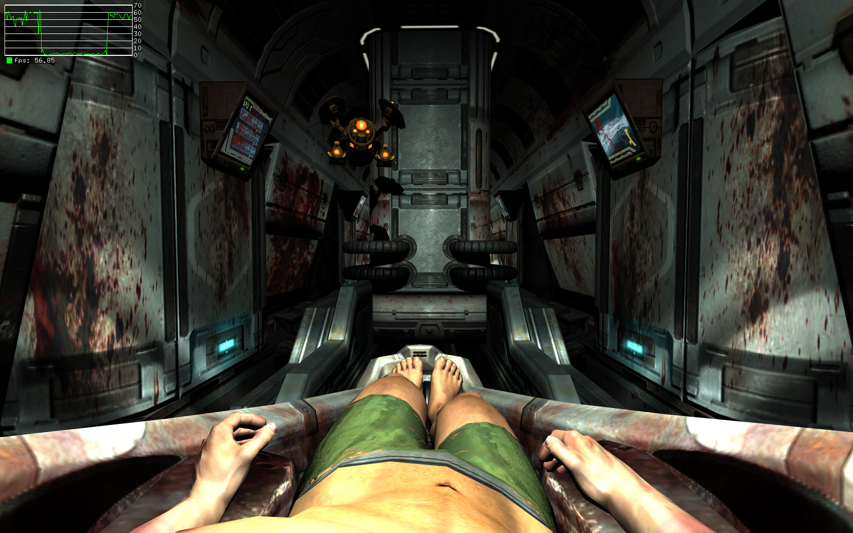 Playing Quake 4 on Linux in 2018 | GamingOnLinux