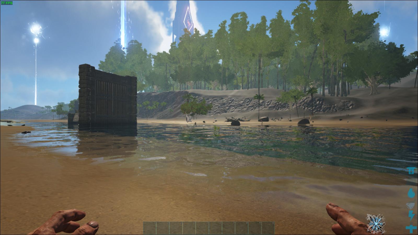 ark survival evolved free trial length