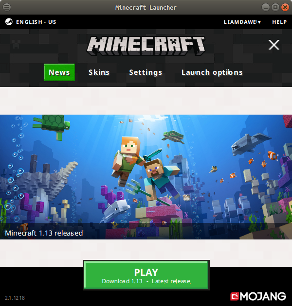 Minecraft 'Update Aquatic' is a huge update which brings the new