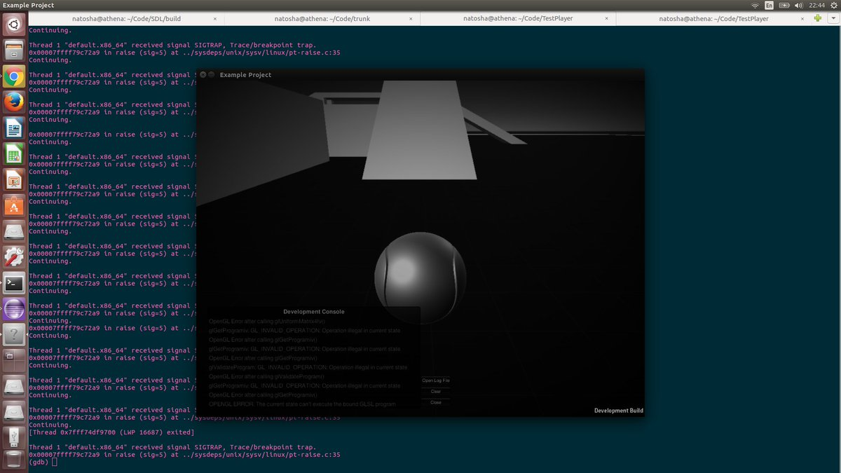 Unity3D working on SDL, Wayland and Mir support | GamingOnLinux