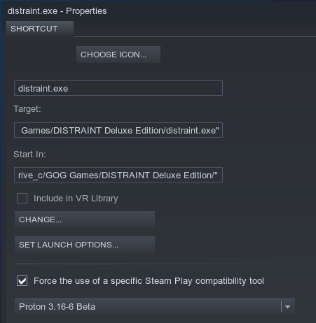 New stable Steam client update is out opening the door a little