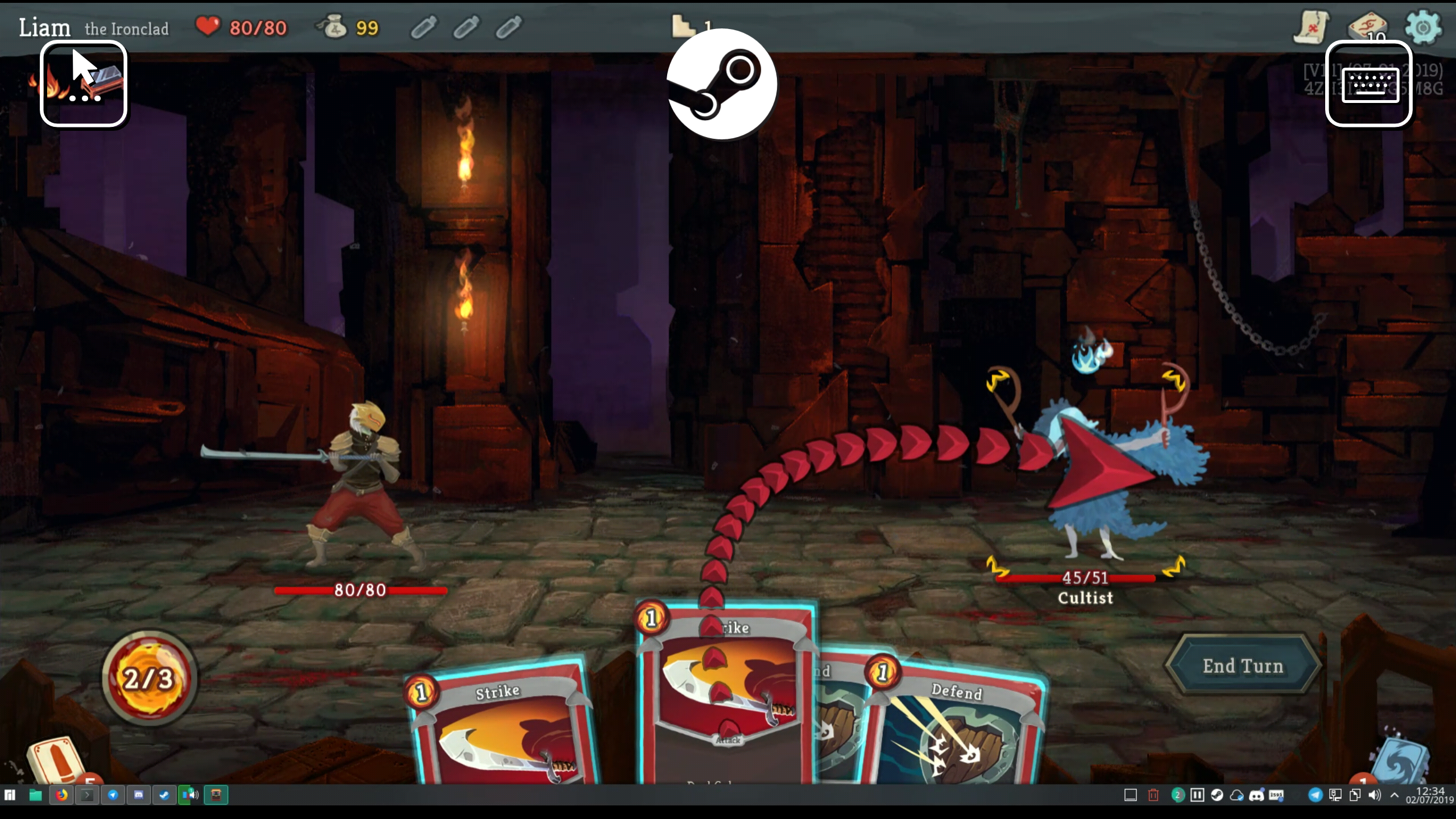 """The excellent deck-builder """"Slay the Spire"""" is getting a ..."""