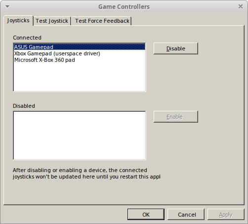 Setting up a Bluetooth Controller for Linux Gaming (Part 2: Wine
