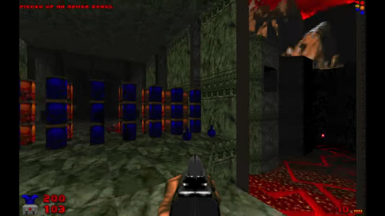 An in-depth review of John Romero's SIGIL's single player