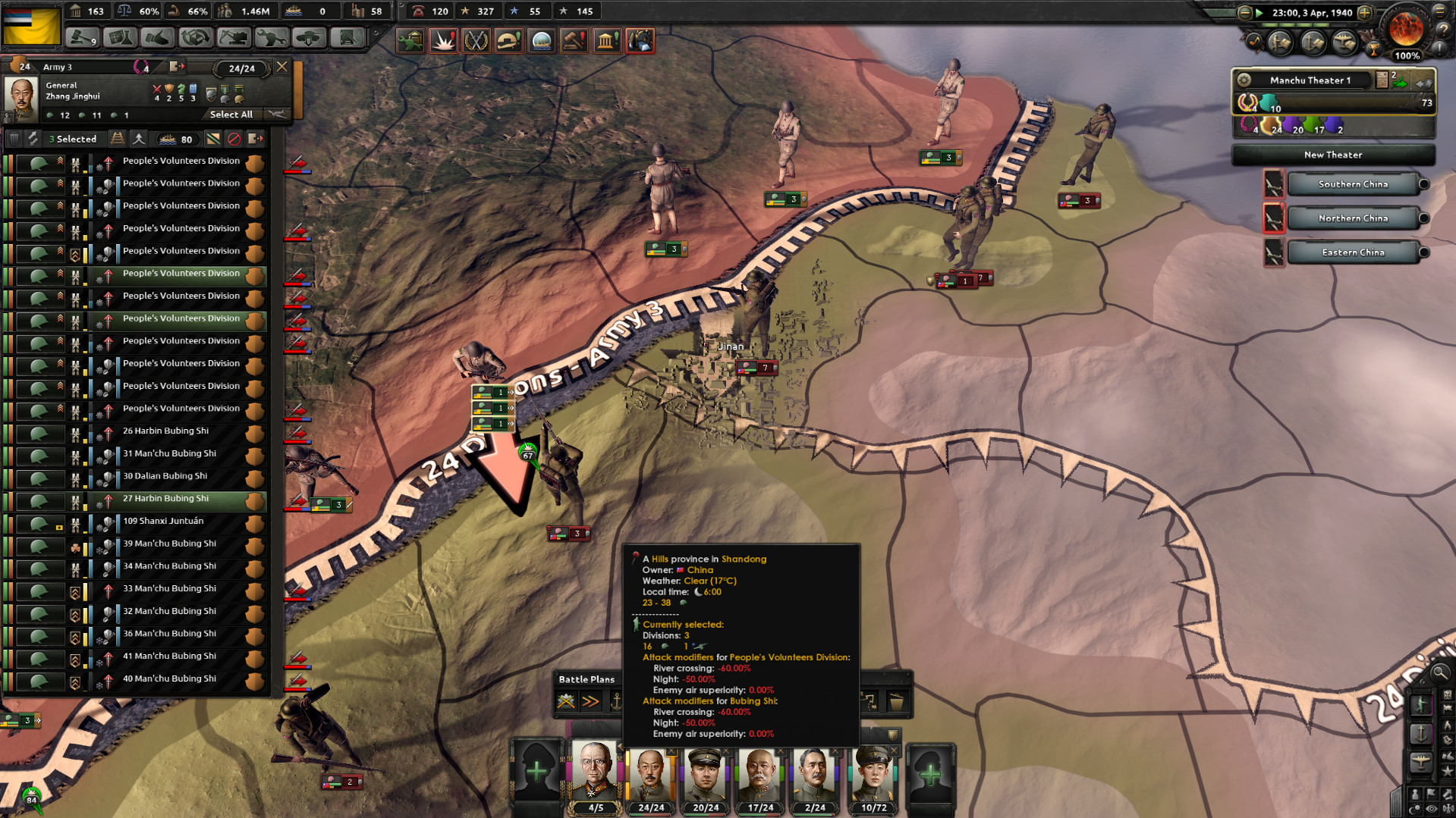 Hearts of Iron IV: Waking the Tiger now available, makes an old war