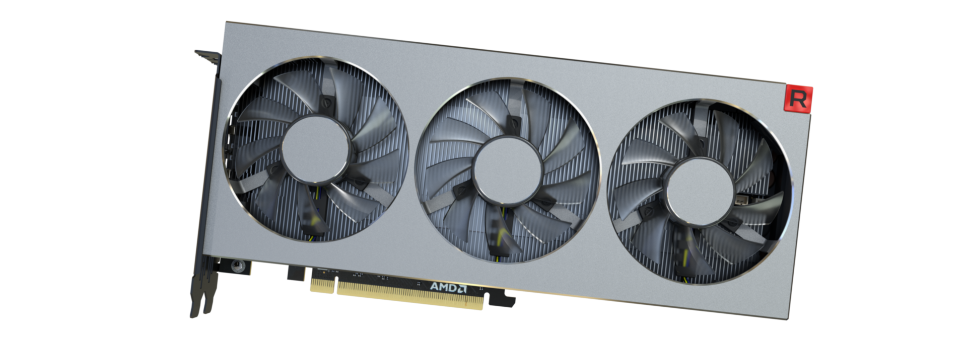 AMD have announced the AMD Radeon VII GPU and more at CES 2019