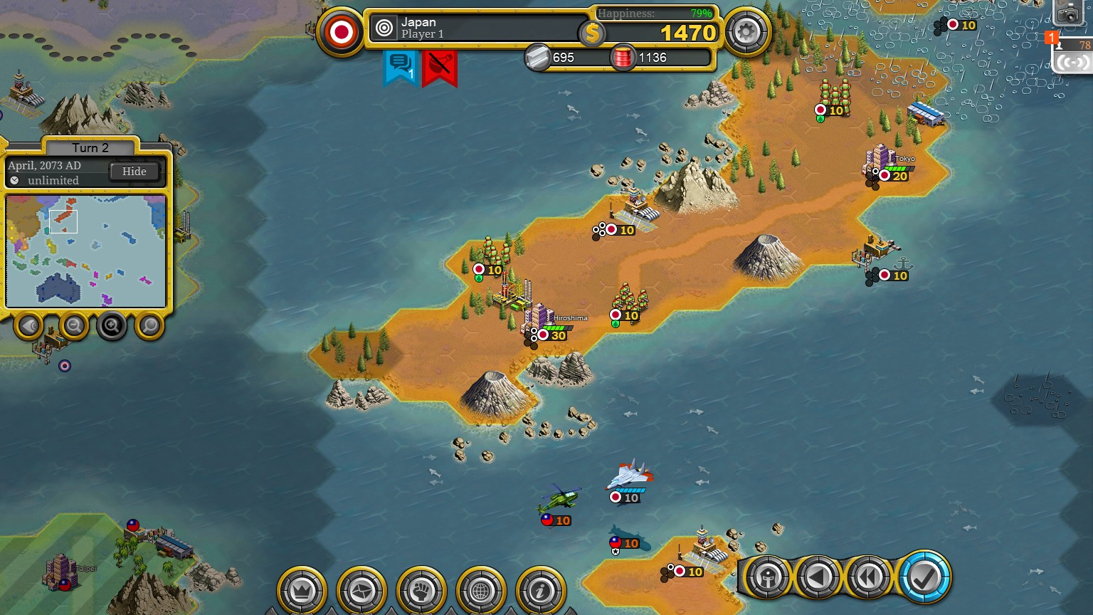Some thoughts on demise of nations a 4x strategy game gamingonlinux image gumiabroncs Images