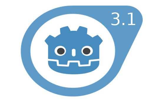 Open source game engine 'Godot Engine' has the first 3 1 version