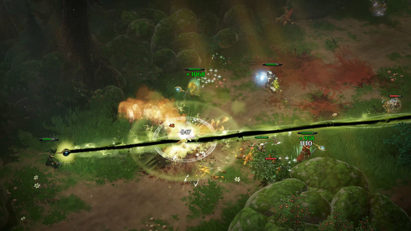 Magicka 2 Looks Like It Will Have Lower Performance On AMD