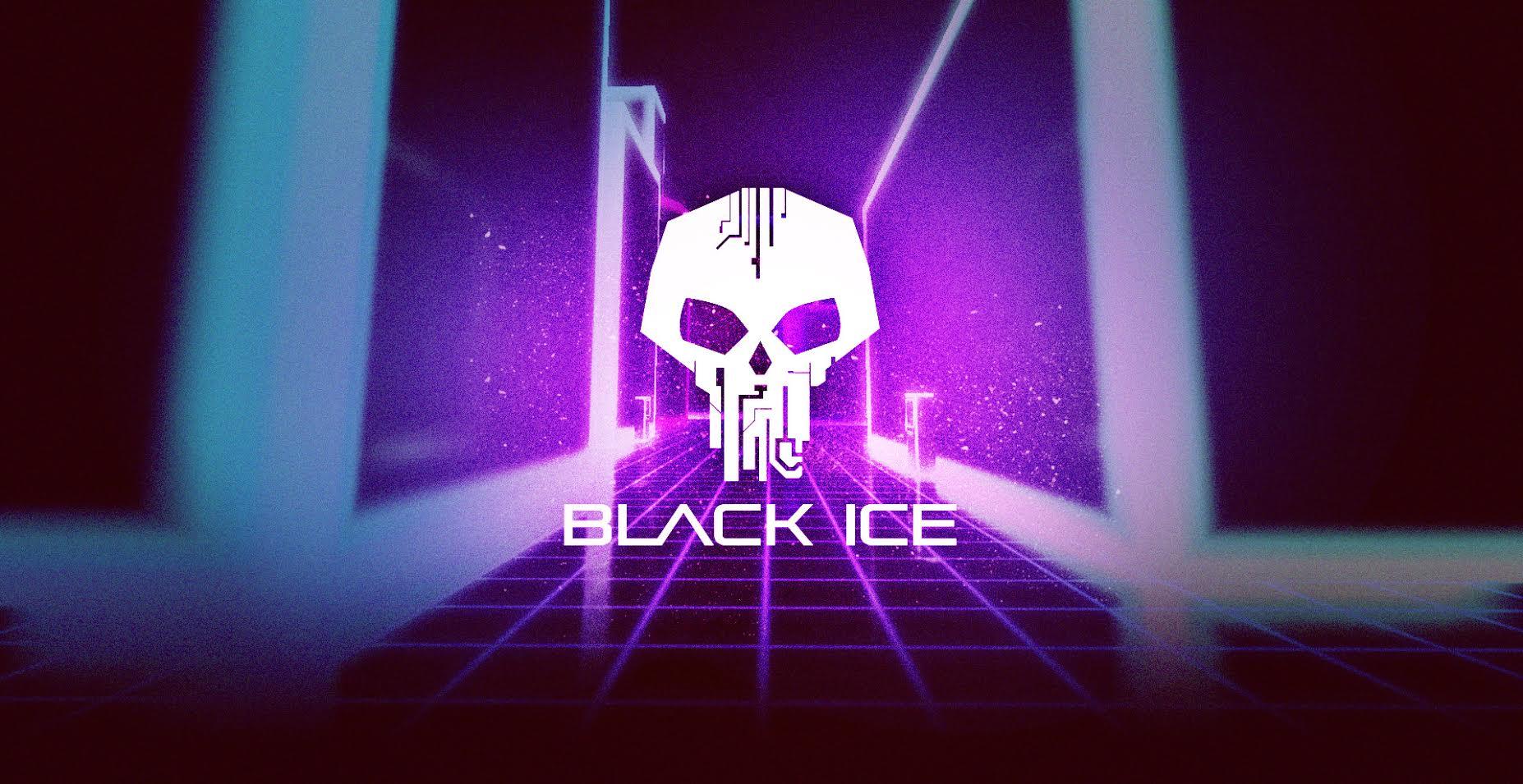 black ice game