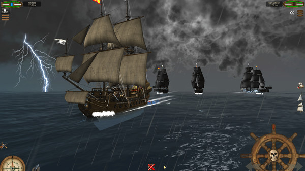 Download The Pirate: Caribbean Hunt for PC