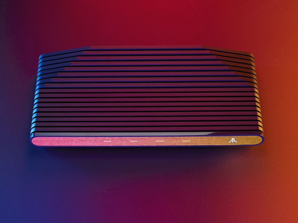 The Linux-powered Atari VCS is getting upgraded to AMD Ryzen