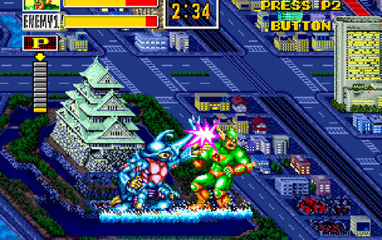GOG adds a bunch of NEO GEO classics, some have Linux