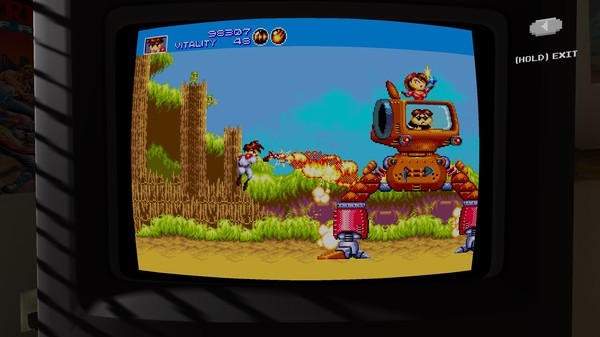 SEGA Mega Drive and Genesis Classics now officially supports Linux