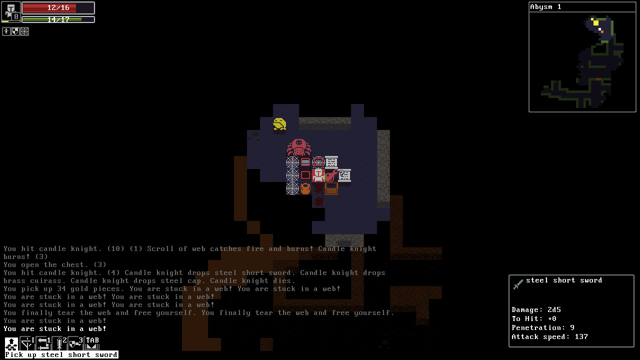 Article category: Roguelike | GamingOnLinux