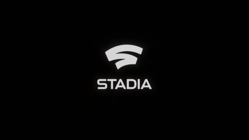 Google announce 'Stadia', their new cloud gaming service
