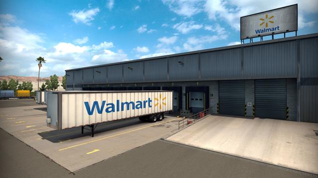 Euro Truck Simulator 2 & American Truck Simulator updated, now