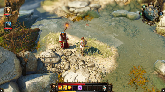 Divinity: Original Sin Enhanced Edition released for Linux & SteamOS