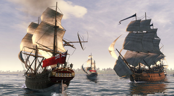 Empire: Total War Has A Beta That Enables Linux Vs Mac