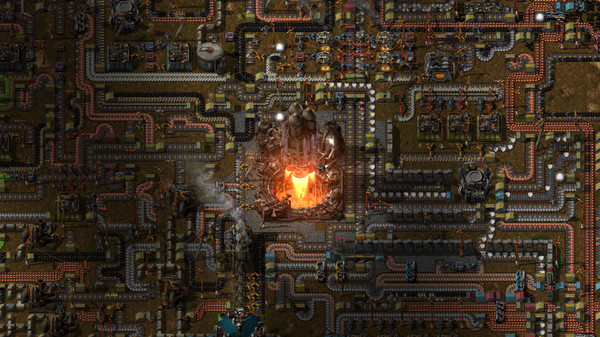 Factorio [GOG, Steam, Official Site], The Ridiculously Addictive Base  Building And Resource Management Game Has Released 0.15 In Full And It Has  Tons Of New ...