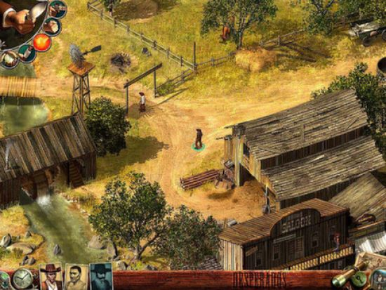 Desperados Wanted Dead Or Alive Has Been Updated With Official Linux Support Gamingonlinux