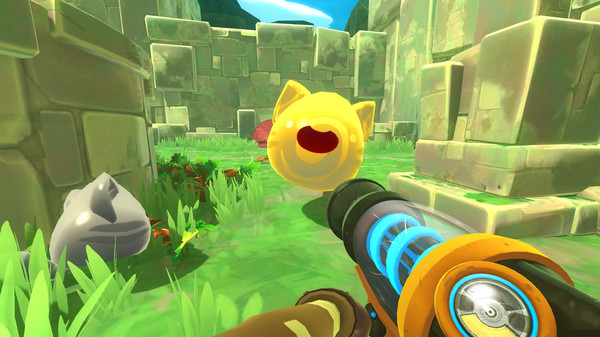 Massive Slime Rancher update released that introduces