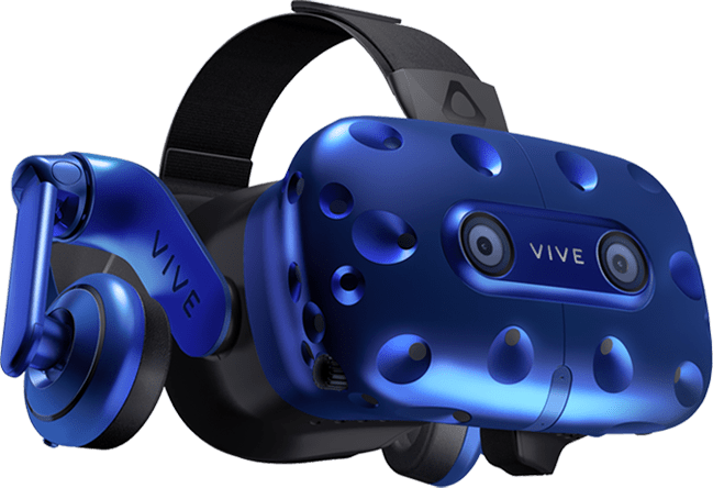 SteamVR beta updated to fix a radv crash and 'fixes' Vive Pro on
