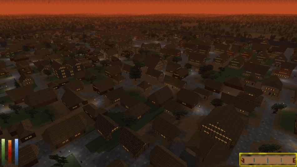 The open source recreation of Daggerfall hits an important milestone